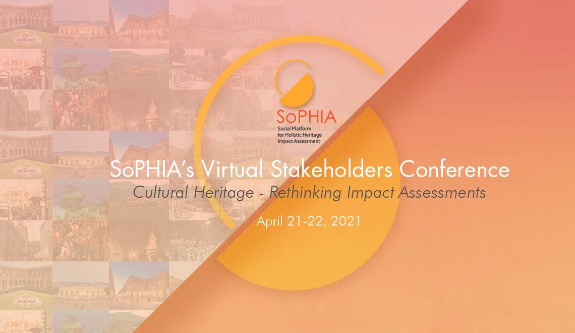 sophia's Conference